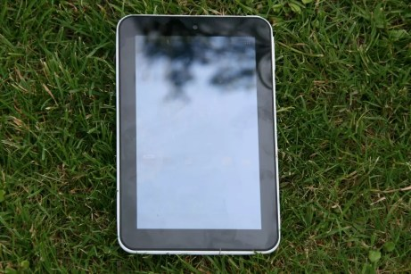 Test tablette Haier Pad 7.0 1