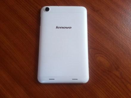 Test tablette Lenovo IdeaTab A3000 11