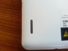 Test tablette Acer Iconia Tab A1 7