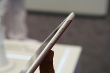 LG G Pad 8.3 : vidéo de prise en main à l'IFA 2013 de Berlin 2