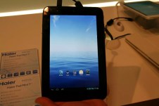HaierPad Mini 7 (PAD-722) : prise en main de la tablette 7 pouces d'Haier revue et corrigée 7
