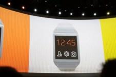 Samsung Galaxy Gear : caractéristiques, photos et vidéo de prise en main (poignet !) 2