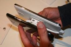Samsung Galaxy Note 3 : caractéristiques, photos et vidéo de prise en main 24