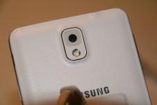 Samsung Galaxy Note 3 : caractéristiques, photos et vidéo de prise en main 27