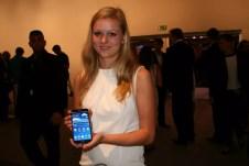 Samsung Galaxy Note 3 : caractéristiques, photos et vidéo de prise en main 39