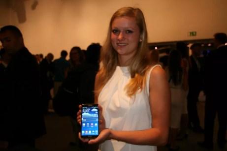 Samsung Galaxy Note 3 : caractéristiques, photos et vidéo de prise en main 40