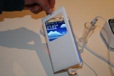Samsung Galaxy Note 3 : caractéristiques, photos et vidéo de prise en main 48