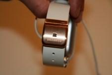 Samsung Galaxy Gear : caractéristiques, photos et vidéo de prise en main (poignet !) 16