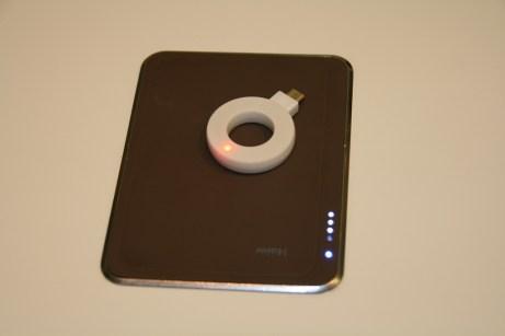 IFA 2013 : Haier présente une technologie de chargement sans fil pour vos smartphones et tablettes tactiles 1