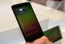 LG G Pad 8.3 : vidéo de prise en main à l'IFA 2013 de Berlin 11