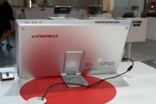 IFA 2013 : Lenovo Flex One, un All in One sous Windows 8 5