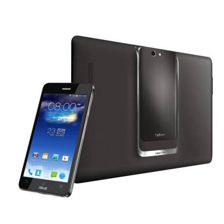 Asus PadFone Infinity : nouvelle version de la tablette + smartphone ! 6