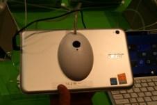 IFA 2013 : Prise en main de la Acer Iconia W3, une tablette de 8 pouces tournant sous Windows 8 3