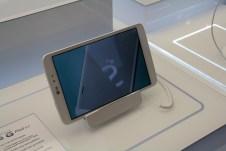 LG G Pad 8.3 : vidéo de prise en main à l'IFA 2013 de Berlin 6