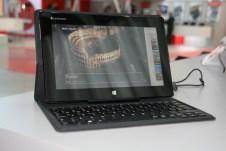 IFA 2013 : Prise en main de la tablette Lenovo Miix sous Windows 8, photos et vidéos 7
