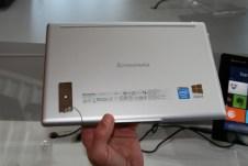 IFA 2013 : Prise en main de la tablette Lenovo Miix sous Windows 8, photos et vidéos 11