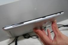IFA 2013 : Prise en main de la tablette Lenovo Miix sous Windows 8, photos et vidéos 3