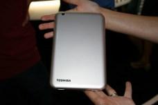Toshiba Encore : une tablette 8 pouces sous Windows 8.1 pour jouer et travailler 6