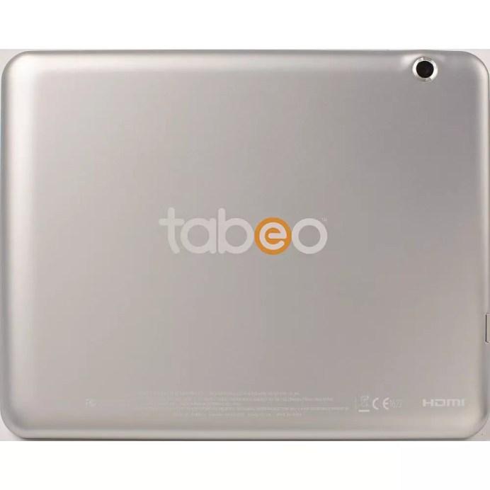 Toys R Us prévoit la sortie d'une nouvelle tablette pour enfant, la Tabeo e2 ! 3