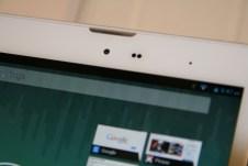 IFA 2013 : Haier présente la Haier Pad Mini 8 sous Android 4.2, prise en main, photo et vidéo 4