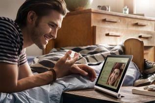 Lenovo Yoga Tablet : la tablette tactile aux trois modes est officielle ! 9