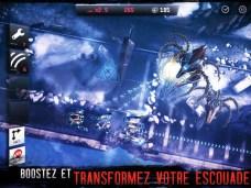 [Nouveauté] La guerre contre les tourelles aliens est lancée avec Anomaly 2 sur iPad 4