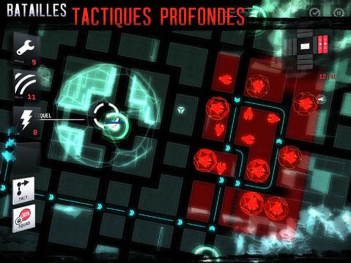 [Nouveauté] La guerre contre les tourelles aliens est lancée avec Anomaly 2 sur iPad 6