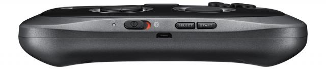 Samsung GamePad : Une manette de jeu pour smartphone ou tablette Galaxy 5