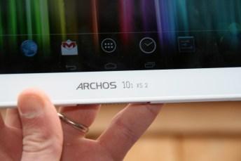 Test Archos 101 XS 2 : la nouvelle tablette Android de la gamme Gen11 27