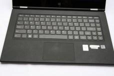 Test du Lenovo IdeaTab Yoga 2 Pro 5