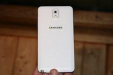 Test de la phablette Samsung Galaxy Note 3 (SM-N9005) 18