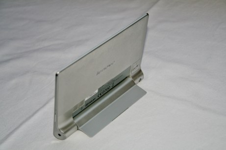 Test Lenovo Yoga Tablet 8 6