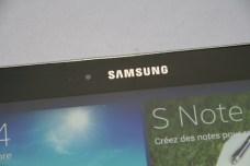 Test de la tablette Samsung Galaxy Note 10.1 Edition 2014 13