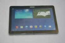 Test de la tablette Samsung Galaxy Note 10.1 Edition 2014 14