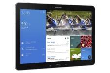CES 2014 : Samsung lance sa nouvelle gamme de tablette Galaxy Tab Pro et Galaxy Note Pro 13
