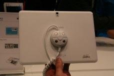 [MWC 2014] Vidéo de la tablette Samsung Galaxy Tab Pro 10.1 3
