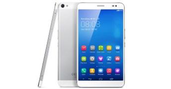 MediaPad X1 : Huawei met en scène sa tablette dans un court métrage 11