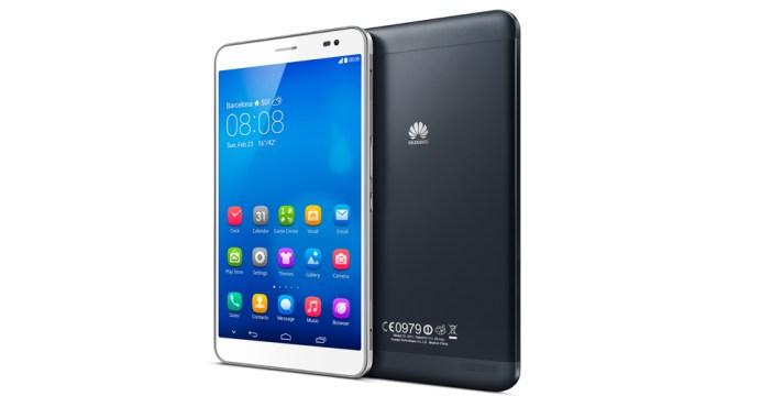 MediaPad X1 : Huawei met en scène sa tablette dans un court métrage 12