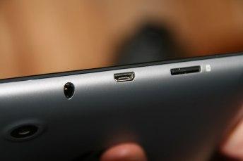 Test complet de la tablette HP Slate 7 Plus 8