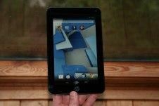 Test complet de la tablette HP Slate 7 Plus 11