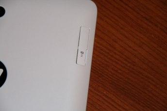 Test de la tablette HP Slate 8 Pro 13