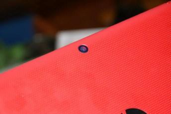 Test de la tablette HP Slate 10 HD 5