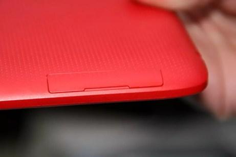 Test de la tablette HP Slate 10 HD 13