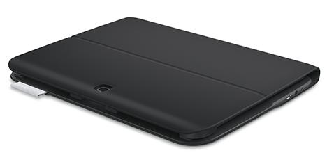 Logitech lance un clavier ultra-mince pour Galaxy Tab 4 (10.1) 4