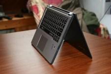 Test de la tablette PC Lenovo Yoga 2 16