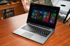 Test de la tablette PC Lenovo Yoga 2 22