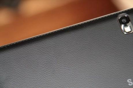 Test de la tablette Samsung Galaxy Note Pro 12.2 16