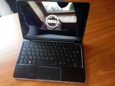Test de la tablette Dell Venue Pro 11 15