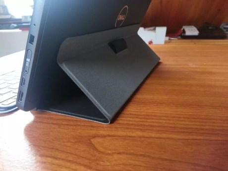 Test de la tablette Dell Venue Pro 11 20