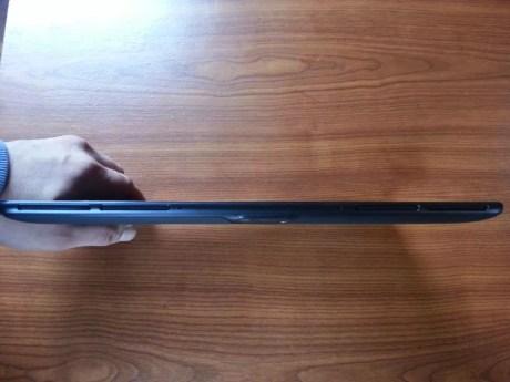 Test de la tablette Dell Venue Pro 11 3